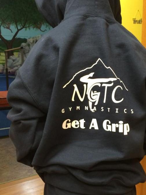 NGTC Get A Grip