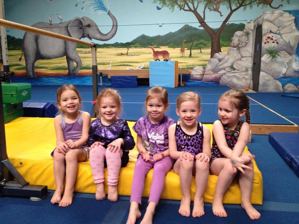 Preschool Fun at NGTC In the Heart of Gresham!