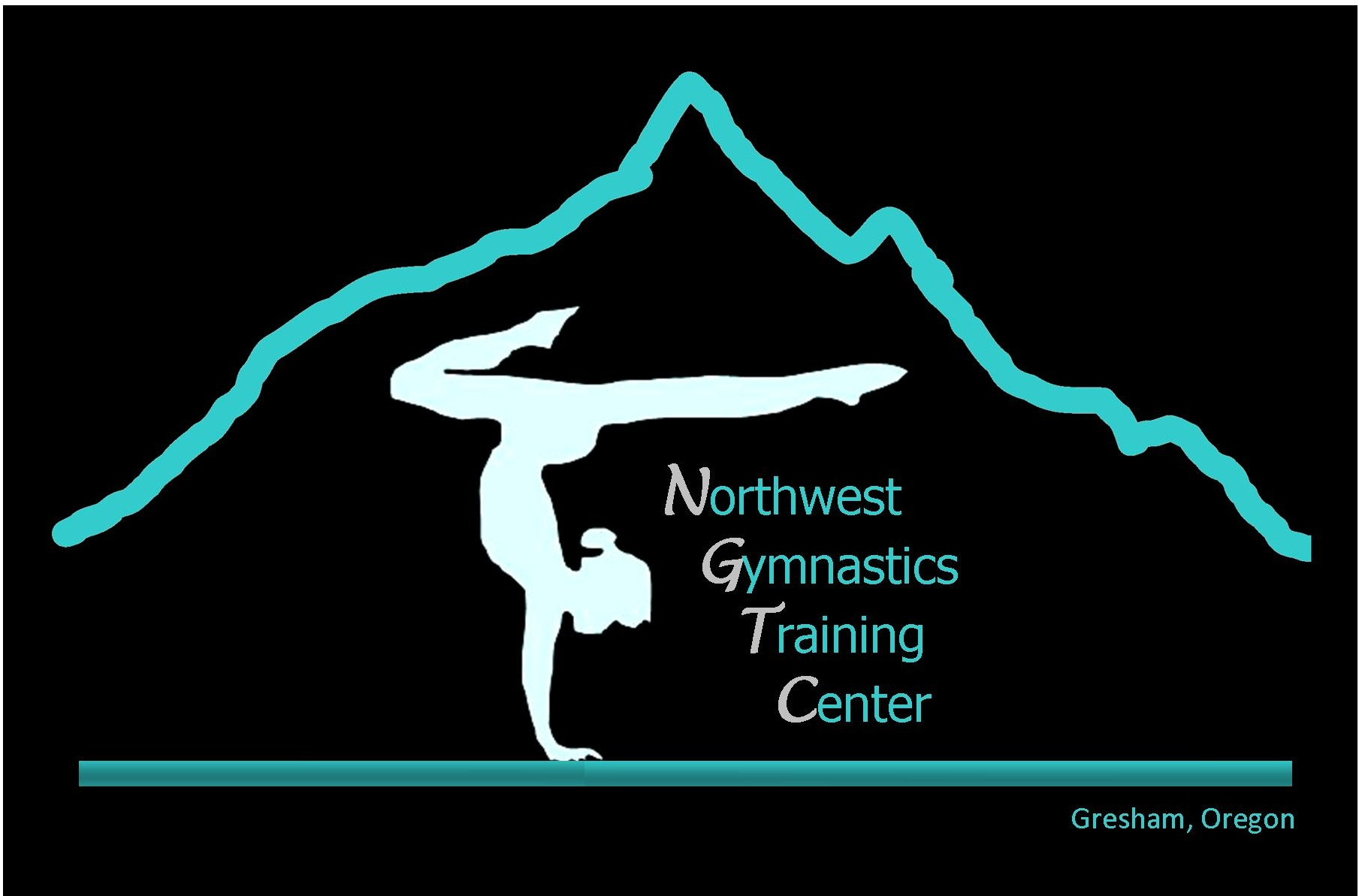 NGTC Logo 2011 Near Downtown Gresham!